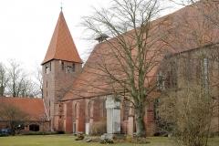 Prämonstratenserstift, dann Benediktinerinnenkloster Ebstorf (GSN 365)