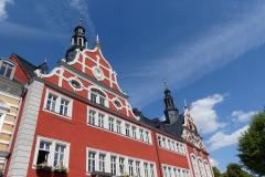 Benediktinerinnenkloster Arnstadt (GSN 3541)