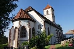 Augustinerchorfrauenstift St. Nikolaus, Weende (GSN 909)