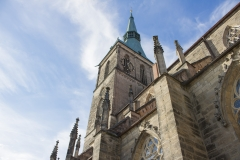 Kollegiatstift St. Andreas Hildesheim (GSN 101)