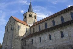 Kloster St. Godehard, Hildesheim (GSN 100)