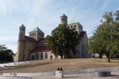 Benediktinerabtei St. Michael, Hildesheim (GSN 93)
