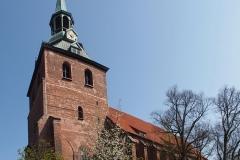 Benediktinerkloster St. Michael, Lüneburg (GSN 791)